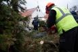 Kuressaare keskväljakul lõppes jõuluaeg täna hommikul, kui Kuressaare linnamajandus poolteist kuud platsi ehitnud jõulupuu maha võttis. Vahetult peale puu ära koristamist avati taas parkimiseks ka kesväljaku parkla. Viimastel aastatel on […]