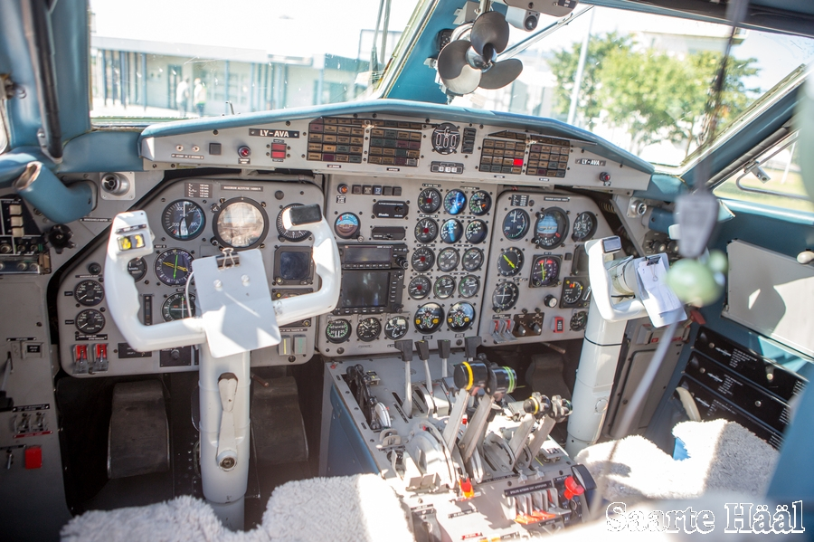 31a83d9ebe6 W3 uudised - UUS: Transaviabaltica esimene lend hilineb tund aega