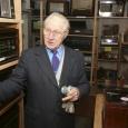 18. detsembril, Eesti Ringhäälingu 80. sünnipäeval, on Sakla raadiomuuseumis lahtiste uste päev.