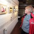 Kuressaare linnuse eelmisel hooajal remondis olnud kaitsetorni Tornikohvik avati läinud reedel uuenäolisena ning on nüüdsest kujundatud ka näituseruumiks. Esimene väljapanek avatigi samal päeval – huvilistele on välja pandud Saarte Hääle fotograafide parimad pildid aastast 2010.