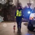 """Politsei- ja piirivalveamet saatis tänavu üle Eesti hoiatava pühadekaardi 920 inimesele. Kaart kutsub juhte üles olema järgmisel aastal liikluses tähelepanelikum. Saaremaal sai kaardi seitse inimest. """"Valiku aluseks oli see, et […]"""