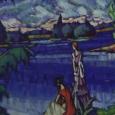"""Tartu kunstimuuseumi viltuse maja projektiruumis avati näitus """"Tundmatu Konrad Mägi"""", kus eksponeeritakse kahte seni avalikkuse eest peidus olnud teost. Üks neist on tõenäoliselt maalitud Saaremaal 1920. aasta suvel, mil Konrad […]"""