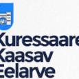Kui mullu said linnakodanikud valida lausa 51 ettepaneku vahel, siis eile pärastlõunaks oli Kuressaare linna kaasavasse eelarvesse esitatud vaid 13 ettepanekut. Ettepanekute esitamise tähtaeg kukub juba homme, 30. aprillil. Tänavu […]