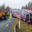 "Täna kutsuti sündmuskohta vajalik tehnika ja tõmmati avariiline buss kraavist välja. "" order_by=""sortorder"" order_direction=""ASC"" returns=""included"" maximum_entity_count=""500″]"
