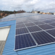 Päikesepaneelide paigaldamisega tegelev Energogen OÜ paigaldas Luksusjahi tellimusel nende Roomasaares asuva tootmishoone katusele 99 kW päikeseelektri pargi, et vähendada igakuiseid kulutusi elektrile. Ühtekokku on pargis 360 paneeli. Päikesepaneelid paigaldati ettevõtte […]