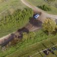 Saaremaa ralli teisel võistluspäeval sõideti kaheksa kiiruskatset, mille hulgas ka Saaremaa ralli klassikud Kaugatoma, Undva ja Leedri.Eesti autoralli meistrivõistluste ja Estonian R2 Challenge hooaja viimase etapi võitis rallipaarGeorg Gross – […]
