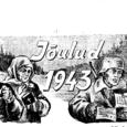 1918: poliitilised koosolekud Homme on siis jõululaupa, Jõulud, need kõige kallimad pühad maa peal. Aga kui vaadata, missugune vahe on rahuaegsetel ja sõjaaegsetel Jõuludel, siis on juba viiendad jõulud, mis […]