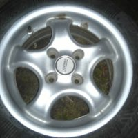 "Ford/audi 14"" valuveljed"